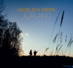 Jorland - Hazelius Hedin